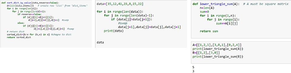 【Python 程式入門#1